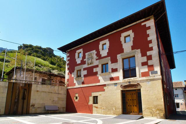 Ayuntamiento de Bernedo