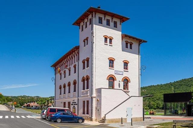 Ayuntamiento de Arraia-Maeztu