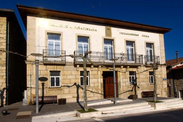 Ayuntamiento de Peñacerrada-Urizaharra