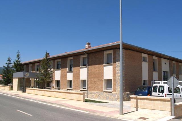 Residencia Ntra. Sra. de Okon - Bernedo