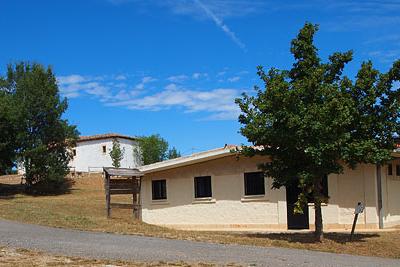 Albergue de San Bartolomé - Lagrán
