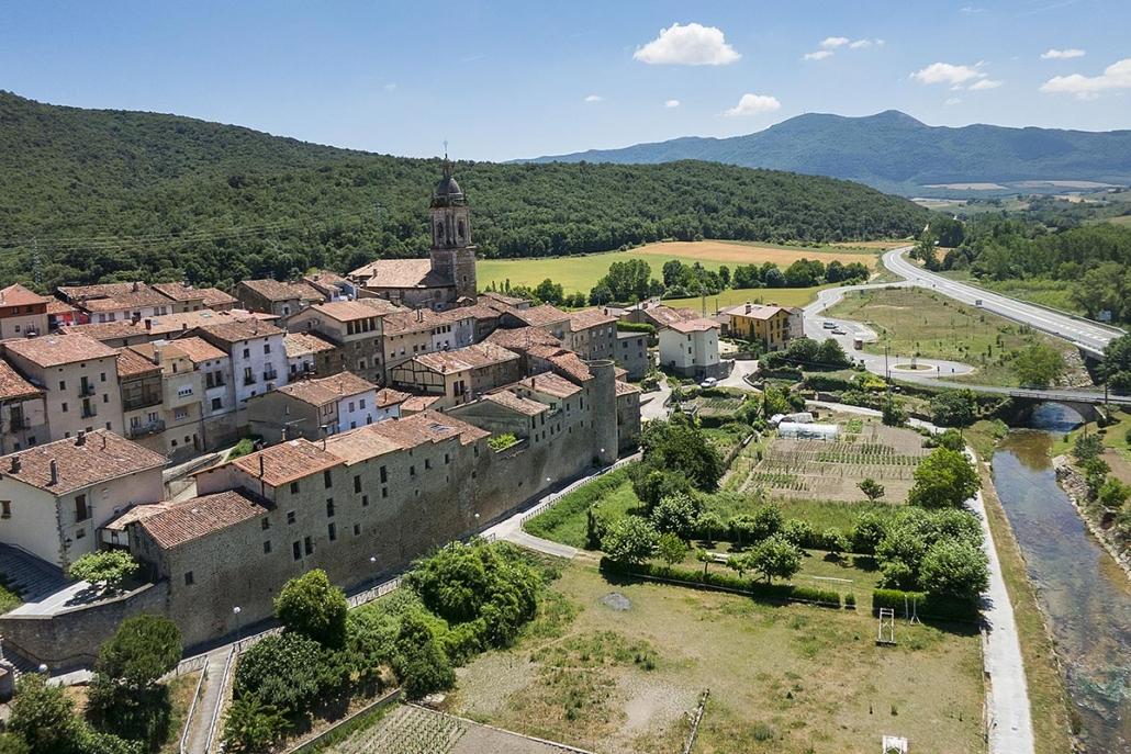 Antoñana - Oficina de turismo comarcal de Montaña Alavesa