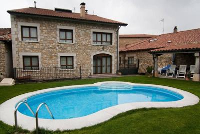 Apartamento rurales el Rincón de Baroja - Baroja