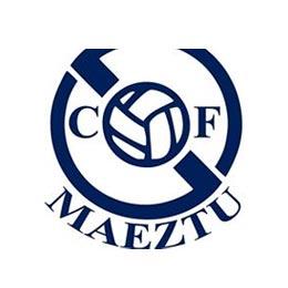 Club Deportivo de Fútbol Zumalde de Maestu