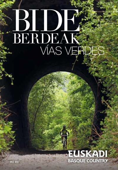 Greenways - Euskadi Basque Country (download brochure)
