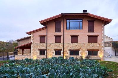 Casa rural - Arriagaetxea