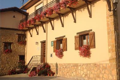 Casa rural Aitonaren Etxea - Urturi