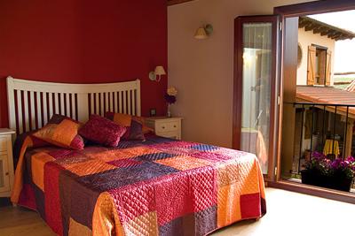 Casa rural Ametsetxea - Bernedo
