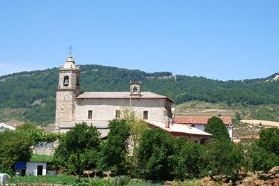 Casa rural Biltegi Etxea - Alda