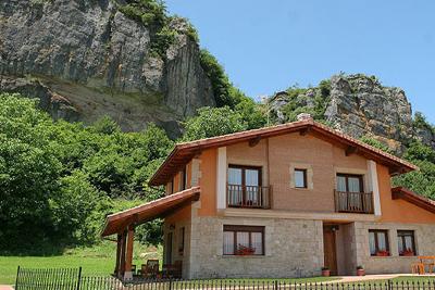 Casa rural El Manzanal - Sabando