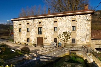 Casa rural Errota - Peñacerrada/Urizaharra