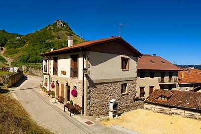 Casa Rural Gaztelubidea - Bernedo