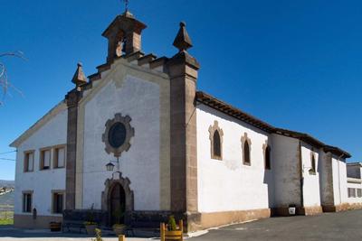 Casa rural Ibernalo - Santa Cruz de Campezo