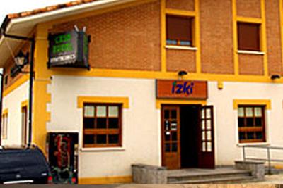 Casa rural Izki - Maeztu
