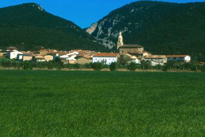 Casa rural Mariví - Orbiso