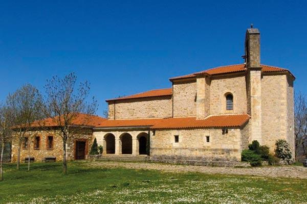 Ermita de Okón - Bernedo
