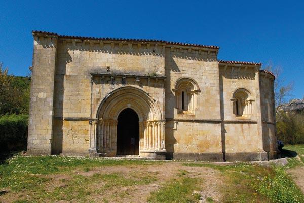 Ermita de San Juan - Markinez