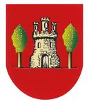 Escudo de Lagrán