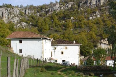 Granja escuela Lurkoi - Leorza