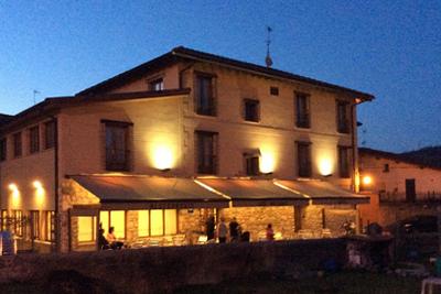 Hotel Los Roturos - Maeztu