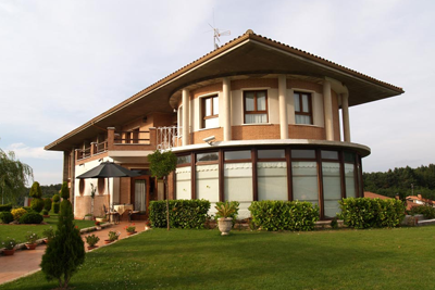 Hotel Urturi Golf